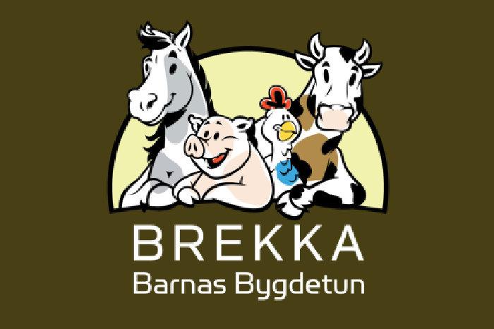 Brekka - barnas bygdetun