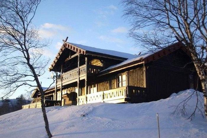 Til salg av hytter og hyttetomter i Tydal.