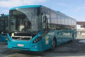 Til transport og parkering i Tydal