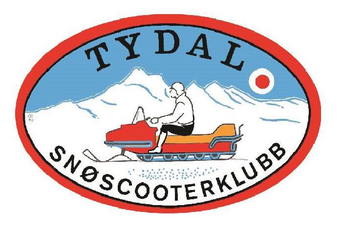 Åpner facebook-siden til Tydal snøscooterklubb i ny fane