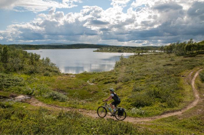 Sommeropplevelser i Tydal - Foto: Geir Horndalen