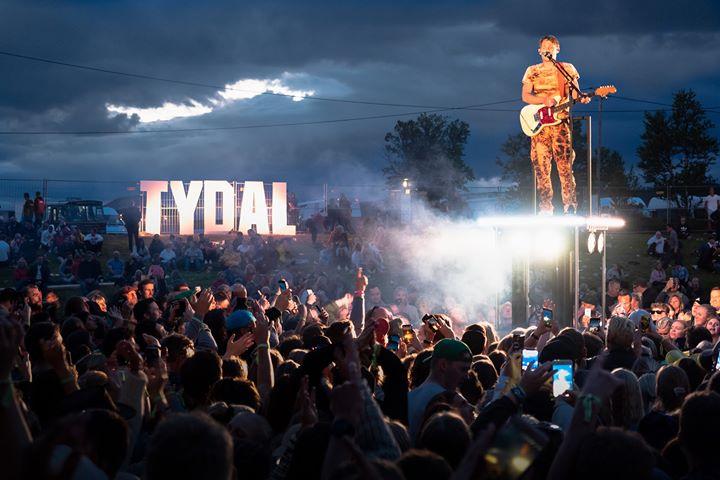 Tydalsfestivalen 2021