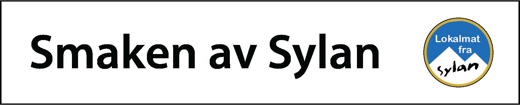 Banner for varemerket Smaken av sylan