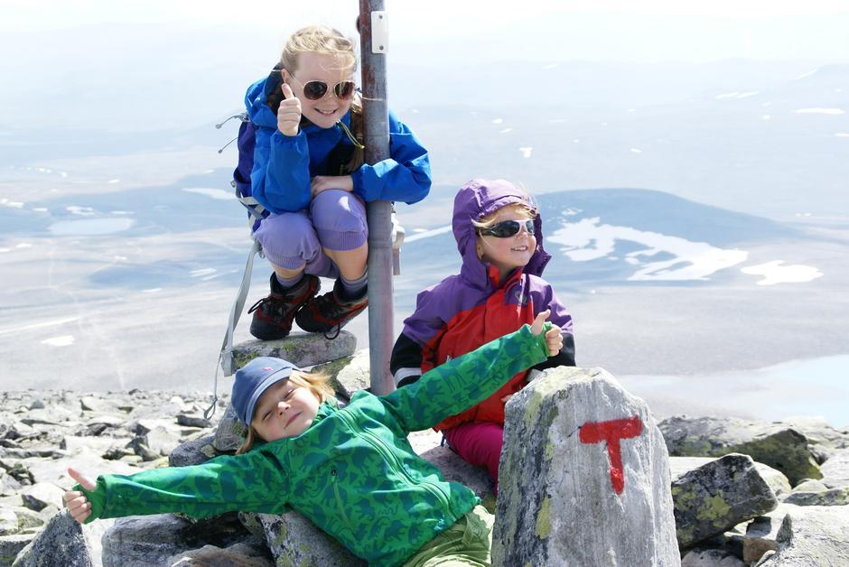Åpner ekstern side på TT.no om barnas favoritt-turer
